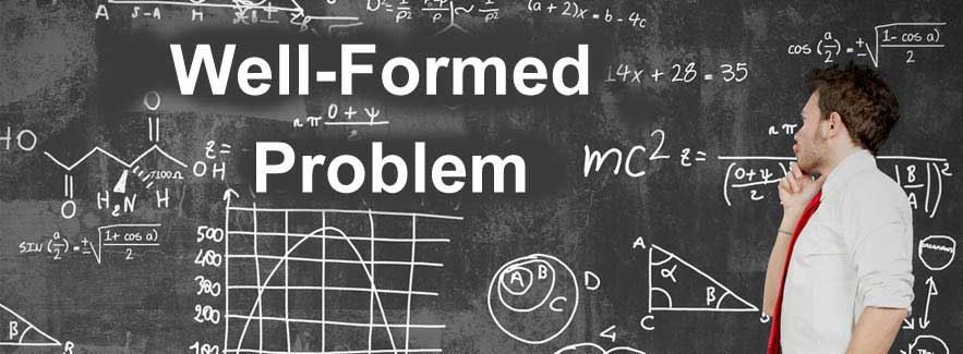 Well-Formed Problem